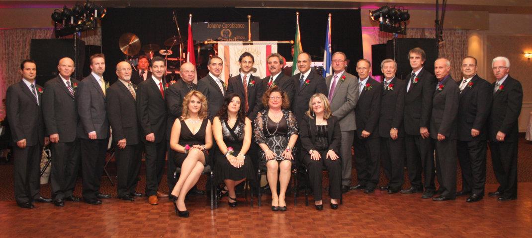 Presidenti Associazioni