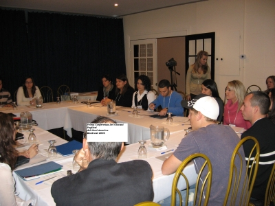 Conferenza dei Giovani Pugliesi