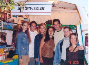 Festa Primavera Pugliese 2003